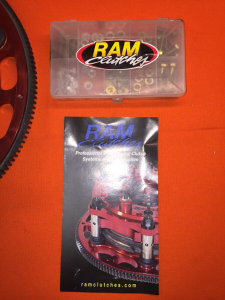 Ram racing coupon code
